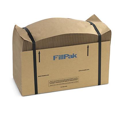 Papier pour système Fillpak M