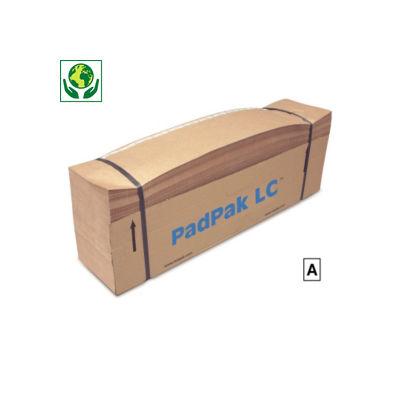 Papier pour système PadPak LC2