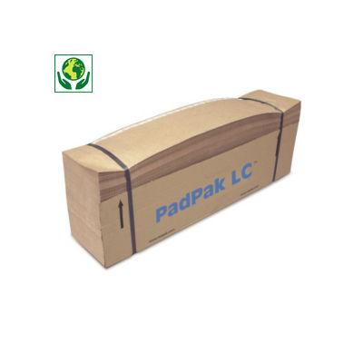 Papier pour système PadPak® LC2