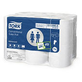 Papier toilette Advanced 200 et 300 TORK