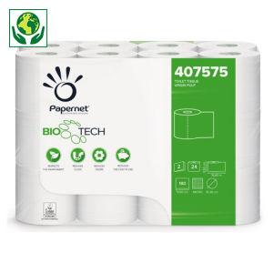 Papier toilette Bio Tech PAPERNET