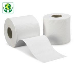Papier toilette confort recyclé RAJA