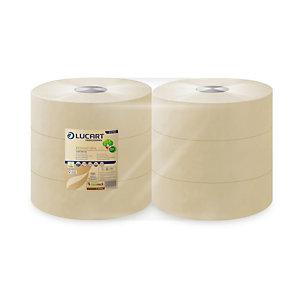 Papier toilette Econatural 350, 6 maxi bobines