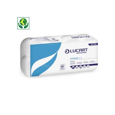 Papier toilette LUCART
