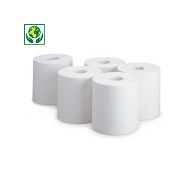 Papier toilette sans mandrin TORK Compact Advanced