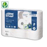 Papier toilette Premium doux TORK