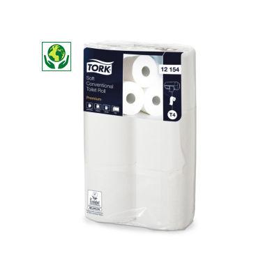 Papier toilette Premium Soft TORK