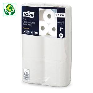 Papier toilette Premium TORK