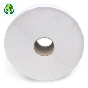 Papier toilette recyclé Jumbo
