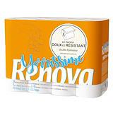 Papier toilette Renova Yorissime, 24 rouleaux##Toiletpapier Renova Yorissime, 24 rollen