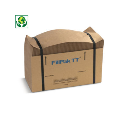 Papier voor Fillpak® TT