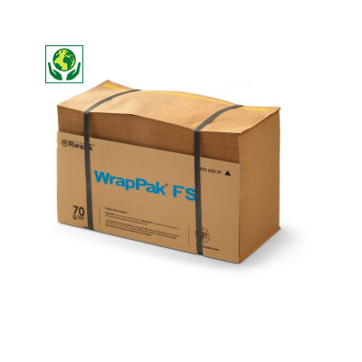 Papier voor WrapPak® Protector