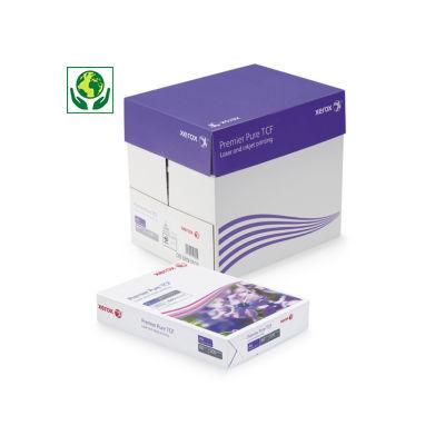 Papier Xerox® Premier Pure TCF##Printpapier Xerox® Premier Pure TCF