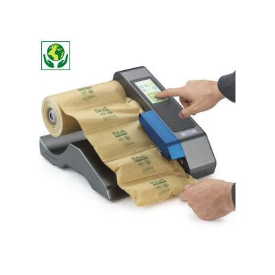 Papiere für RAJA air