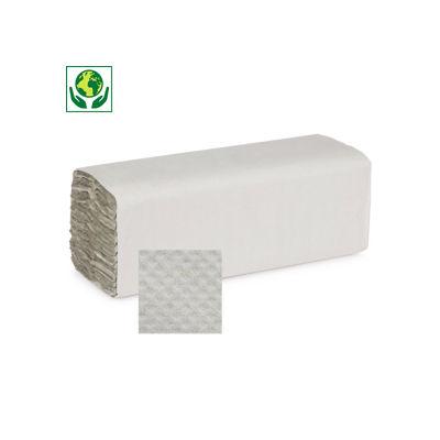 Papierhandtücher Natur RESTPOSTEN