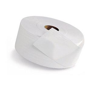 Papiers toilette jumbo biosourcés