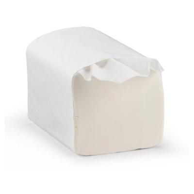 Papiers toilette en paquet biosourcés