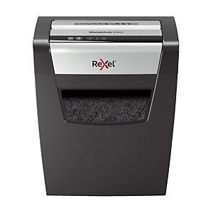 Papiervernietiger Rexel Momentum X410