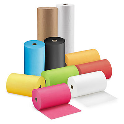 Papir til Geami WrapPak® maskine