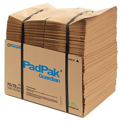 Papir til PadPak Guardian