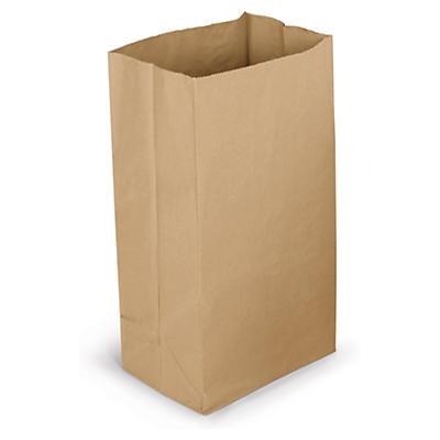 Papirsposer af genbrugspapir