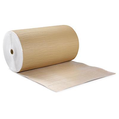 Papperslaminerad bubbelfolie- 1 rulle per förpackning