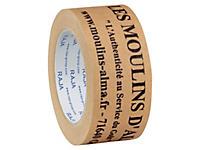Papperstejp med tryck - Rajaprint