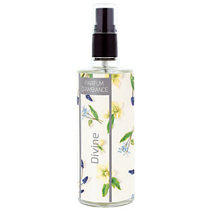 Parfum d'ambiance Vapolux Divine (rose et violette) 125 ml