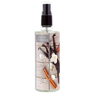 Parfum d'ambiance Vapolux vanille cannelle 125 ml