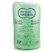 Particules de calage flo-pak natural##Füllmaterial flo-pak ®  NATURAL