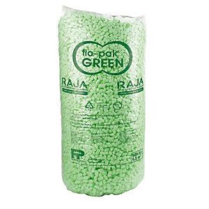 Particules de calage Green