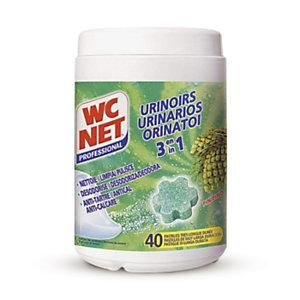 Pastille urinoir WC NET