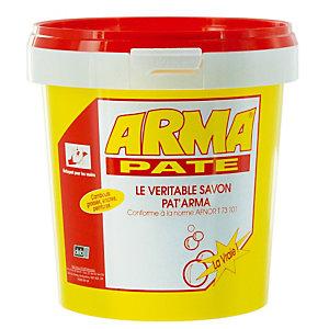 Pate Arma pot de 750g