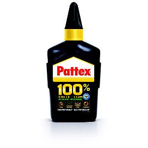 Pattex 100% Colle liquide tous matéraix- 100 ml