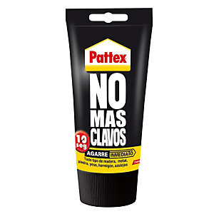 Pattex Adhesivo de montaje No Más Clavos 150 gr
