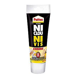 PATTEX Colle Pattex ni clou ni vis, tube 200ml