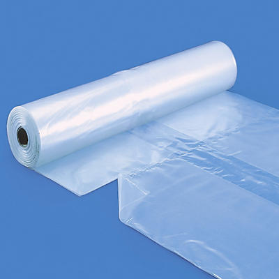 PE krympehætter - Ruller med perforering