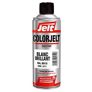 Peinture brillante Colorjelt blanche Jelt 520 ml