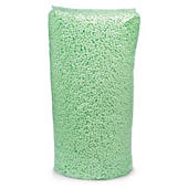 Pelaspan green loose fill