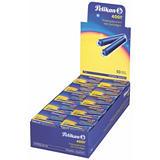 Pelikan 4001 TP/6 Cartucho de tinta para estilográfica, tinta azul