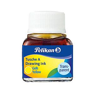 PELIKAN Inchiostro di china 523  - 10ml - giallo 5 - Pelikan