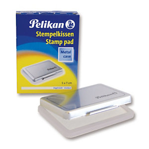 Pelikan Tampón de tinta 70 x 50 mm. sin tinta