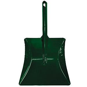 Pelle métal laquée verte