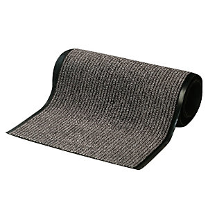 Per lm tapijt Smart breedte 0,90 m kleur antraciet