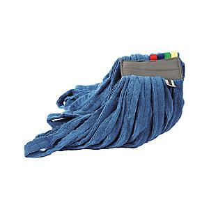 PERFETTO Mop in microfibra Raptor - blu - Perfetto