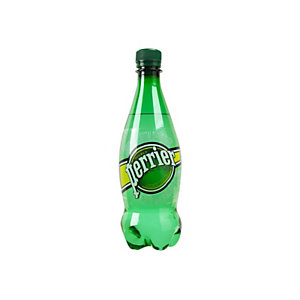 Perrier Agua mineral con gas botellas PET 500 ml paquete de 6