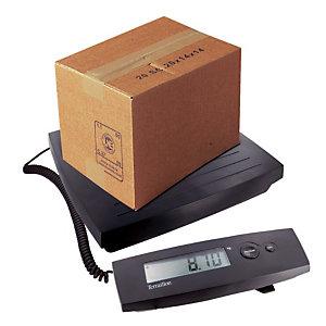 Pèse colis électronique avec adaptateur - 100 kg - Terraillon