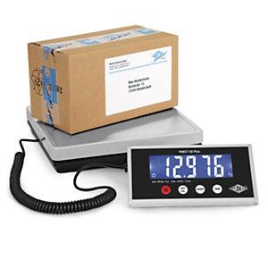 Pèse-paquet électronique portée 50 kg WEDO