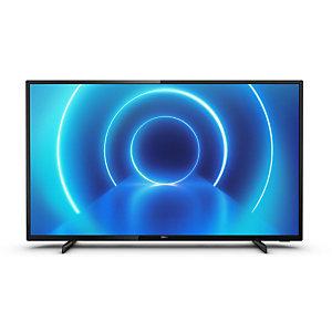 "Philips 7500 series 43PUS7505/12, 109,2 cm (43""), 3840 x 2160 Pixeles, LED, Smart TV, Wifi, Negro"