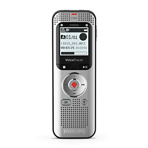 Philips, Audio portatile / hi fi, Reg dig reg. 44 gg  mp3, DVT_2050